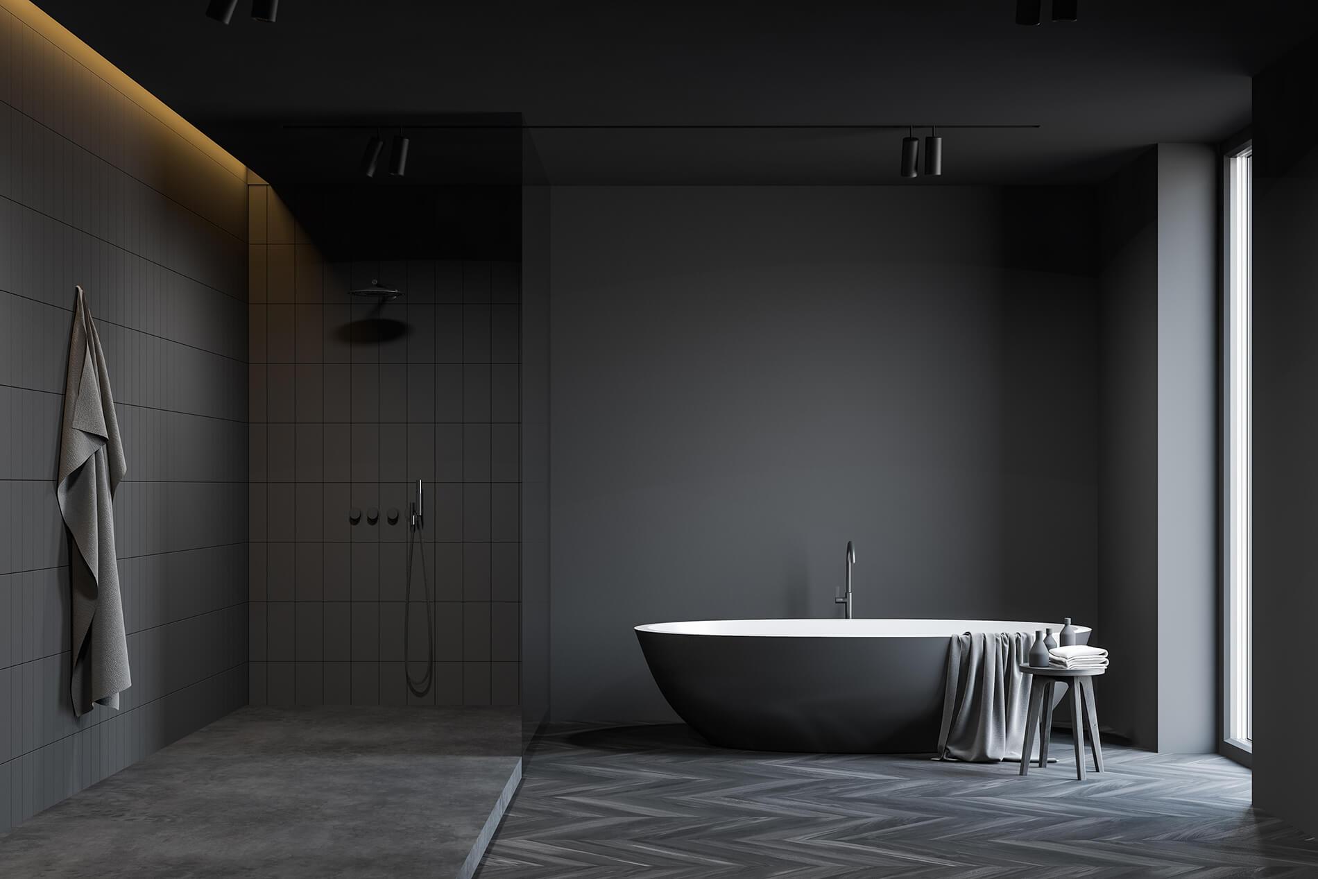 bathroom renovation waterproof